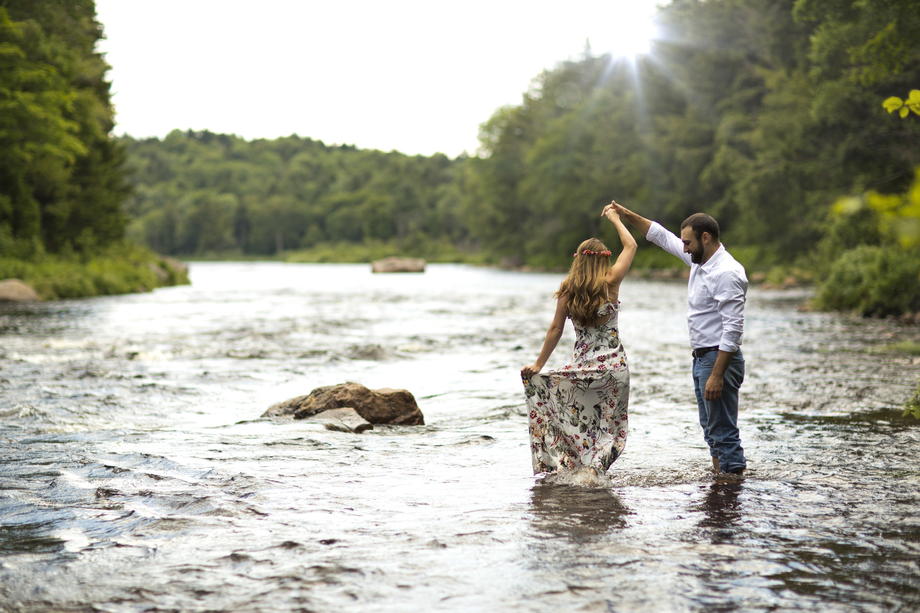 River Engagement