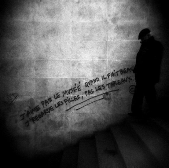 © Tamara Voninski. 