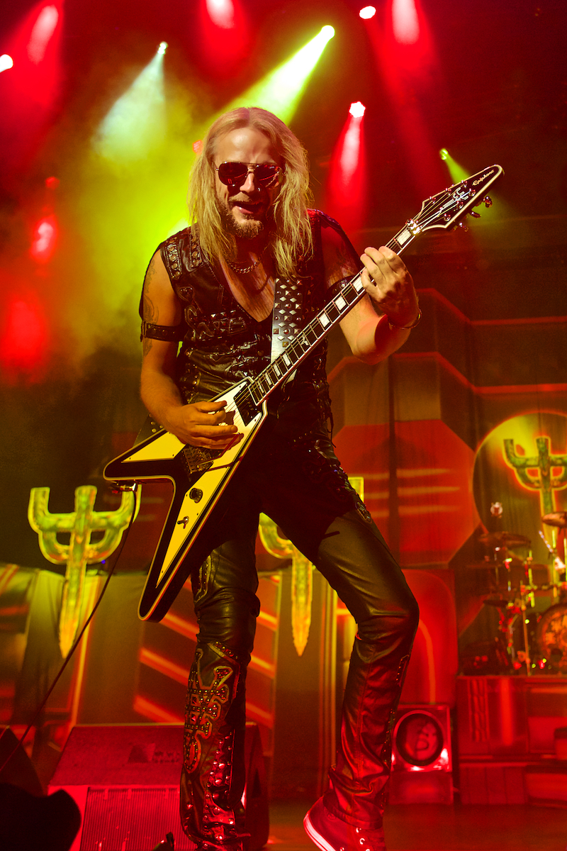 Judas Priest BB&T Pavilion  Camden, NJ September 9, 2018  DerekBrad.com