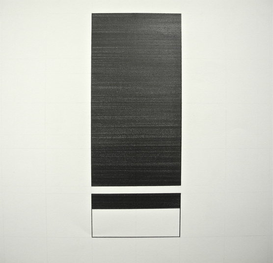 Graphite on Paper