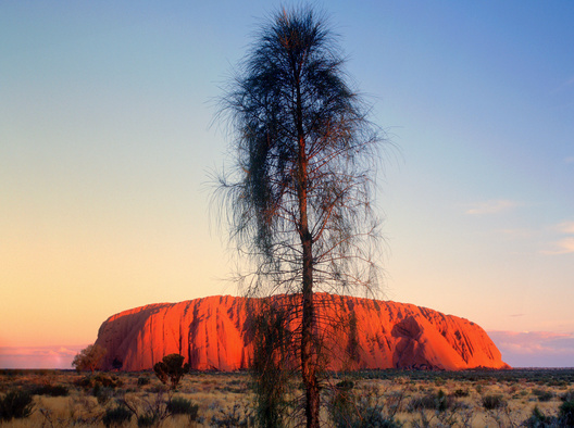 Uluru - Northern Territories, Australia
