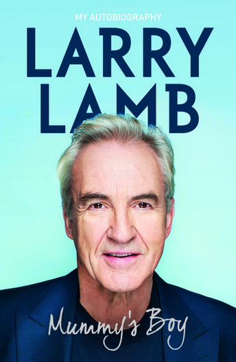 Actor: Larry Lamb