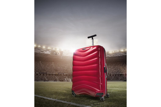 Samsonite / Connelly Partners