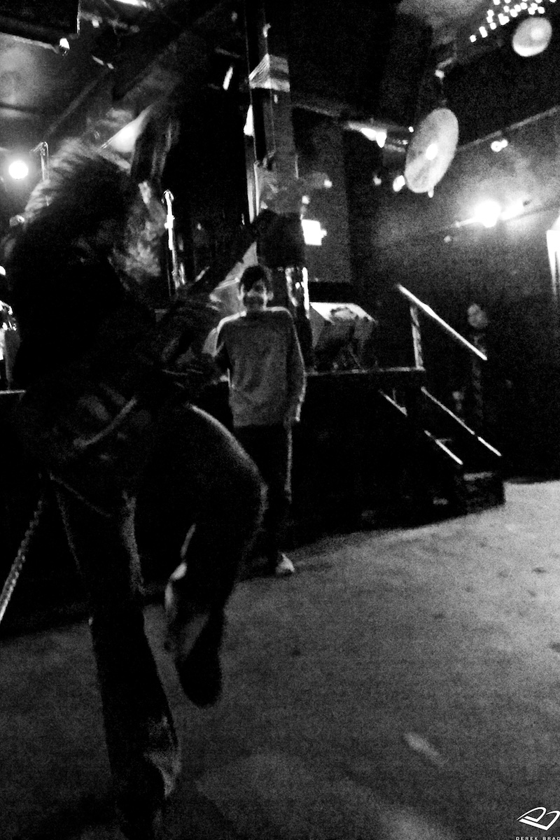Ottobar Baltimore, MD November 12, 2016  DerekBrad.com