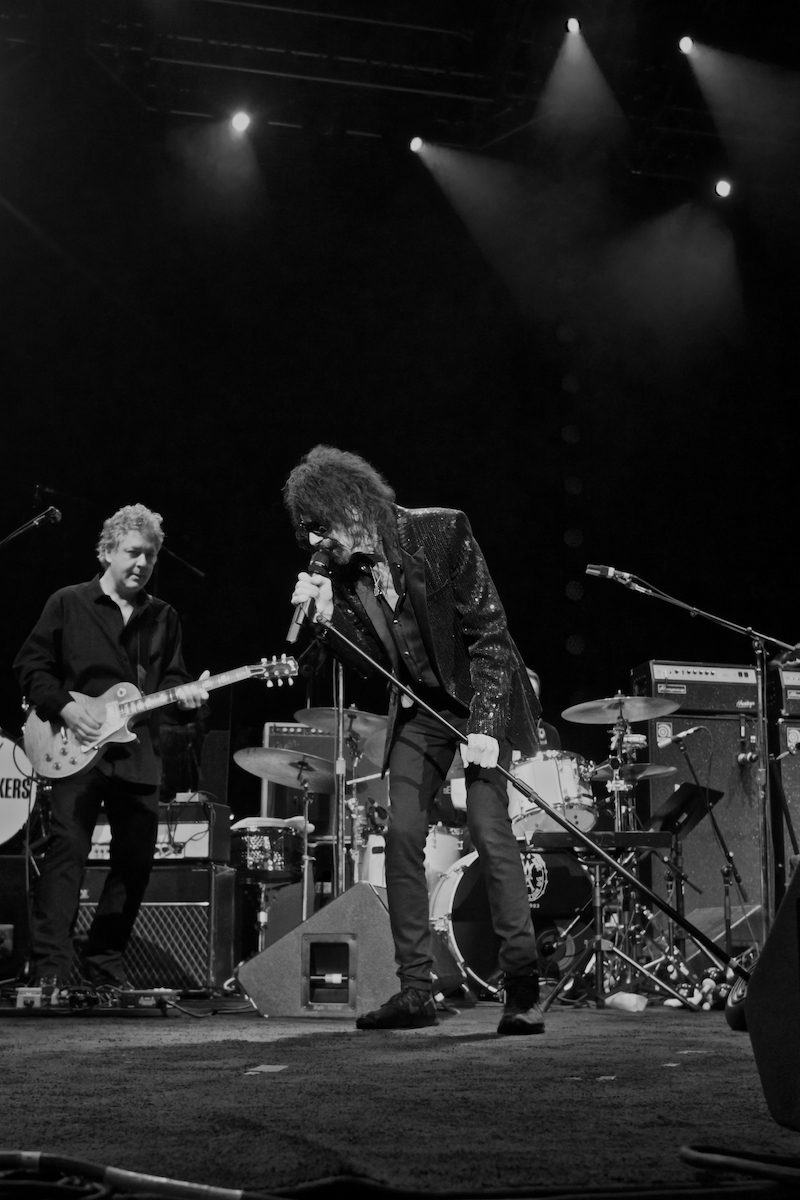 Peter Wolf Wells Fargo Center July 29, 2017  DerekBrad.com