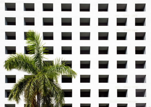 Miami, FL  -  Arquitectonica, architects