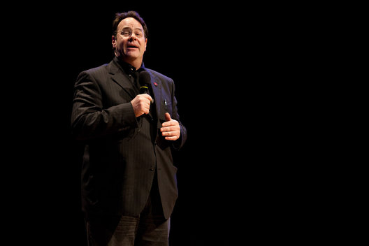 Dan Aykroyd has been named the 2009 xby the Harvard Foundation of Harvard University