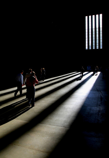 Tate Modern - London, England