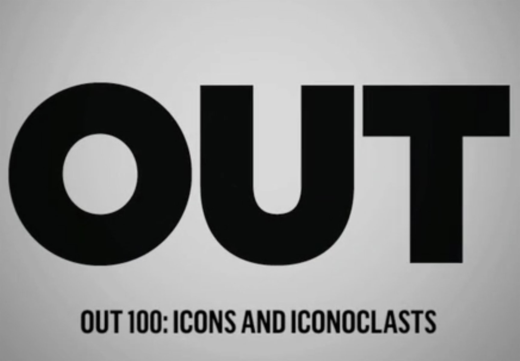 Out 100 Icons