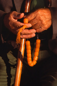 Worry Beads, Greece