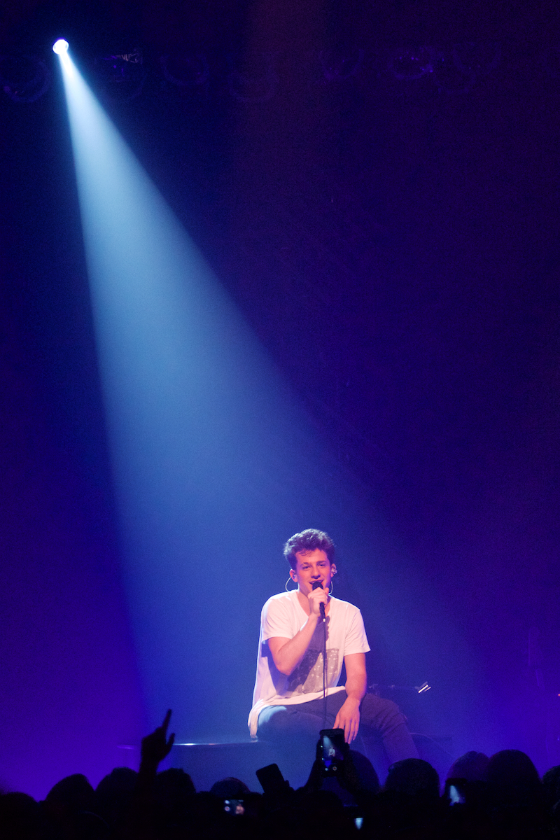 Nine Track Mind Tour TLA Philadelphia, Pa April 4, 2015  DerekBrad.com