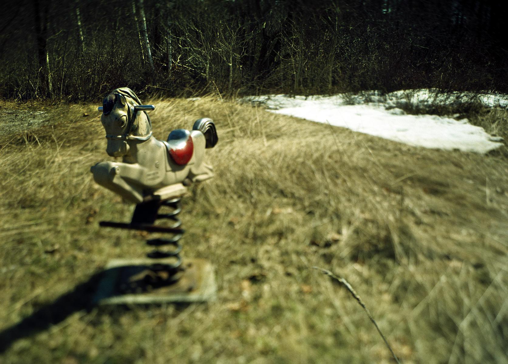 Abandoned Playground Gagner Creative Bryan Gagner Photography