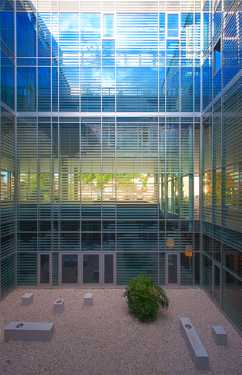 Storch Ehlers Partner Architekten