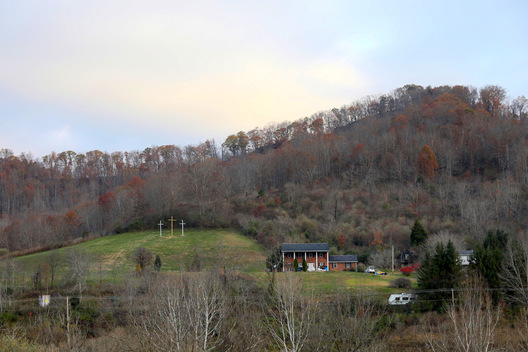 Roane County, West Virginia