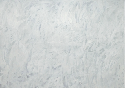 Oil on Linen
