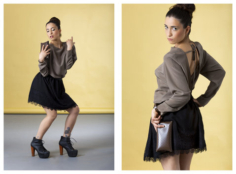mua: annalisa manara