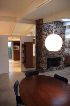 Residential Remodel / Restoration - North Hollywood, California  2,100 SF  Completed: 2005