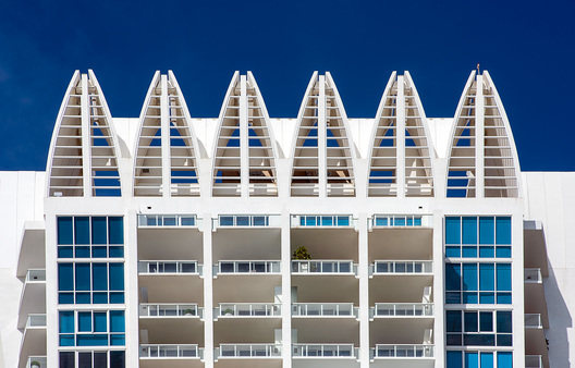 Miami Beach, FL  - Skidmore, Owings & Merrill LLP, architects - 2002