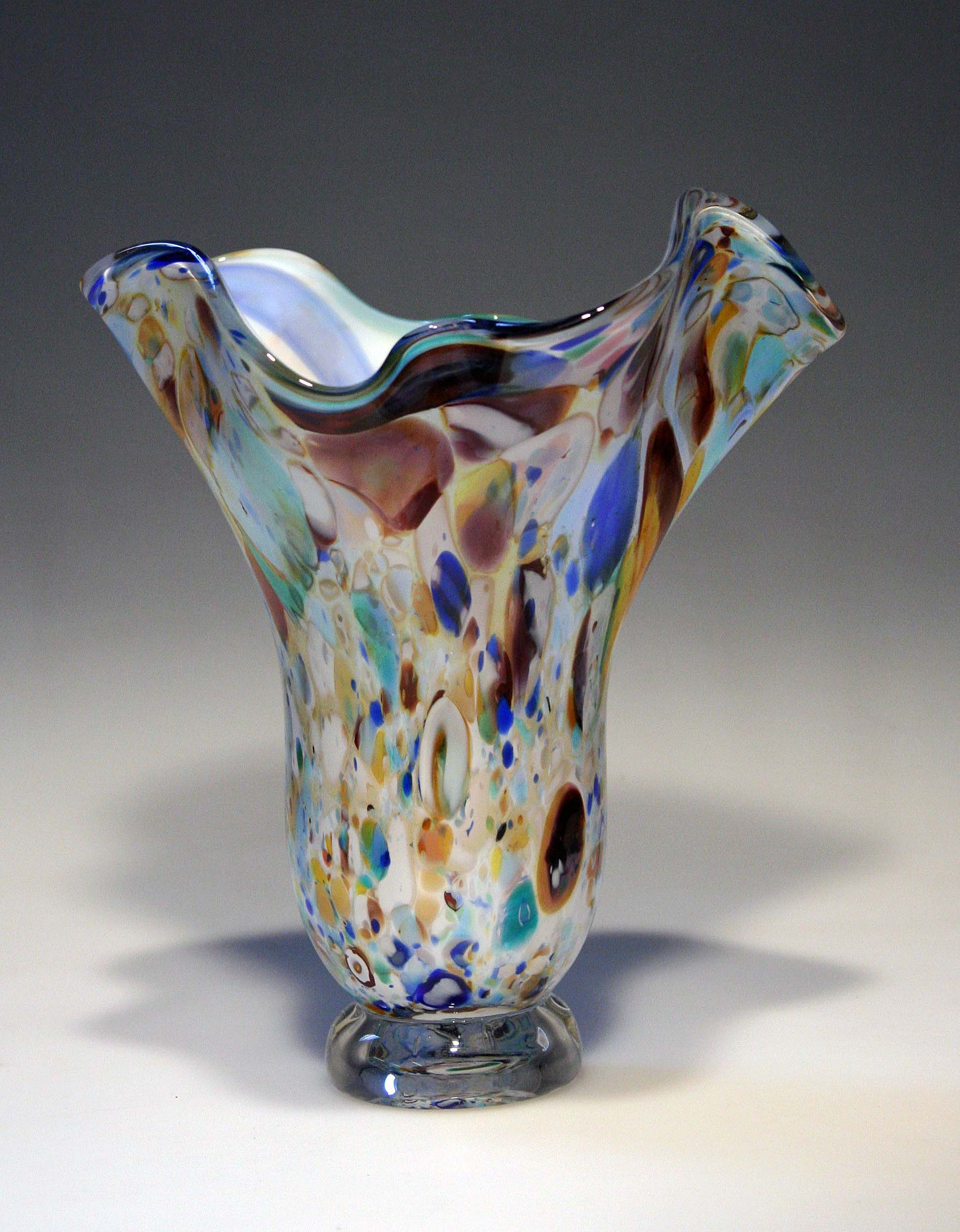 Mark Russel Glass