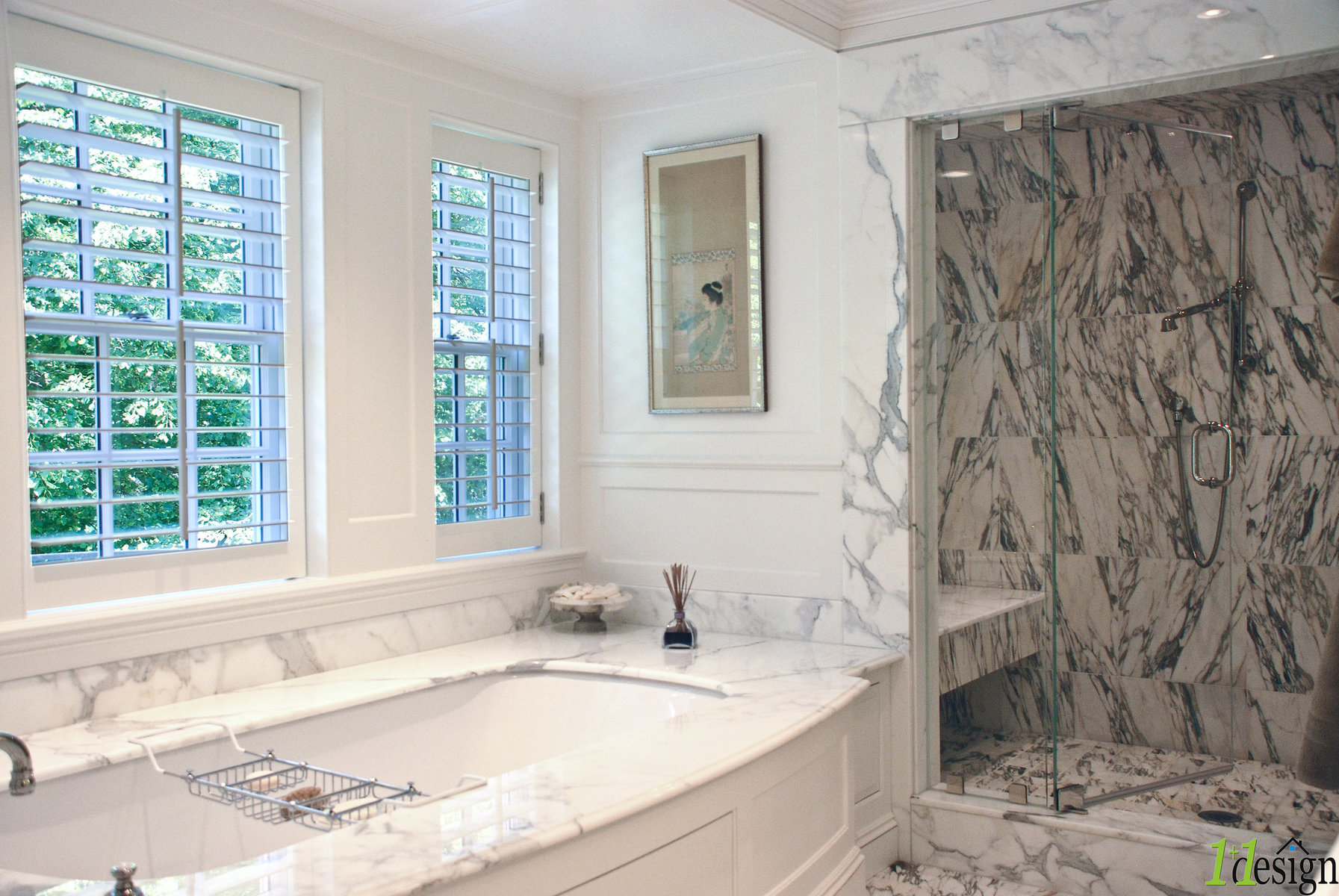 Traditional Renovation- Wellesley, Ma | A Hingham based Residential ...