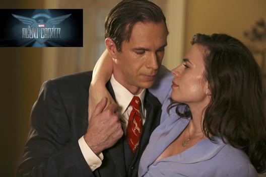 "MARVEL'S AGENT CARTER - ""The Atomic Job"" - As Jarvis' precision and quick-thinking skills are put to the ultimate test, Peggy must find a way to stop an atomic explosion that threatens to destroy all of California, on ""Marvel's Agent Carter,"" TUESDAY, FEBRUARY 9 (9:00-10:00 p.m. EST) on the ABC Television Network. (ABC/John Fleenor)