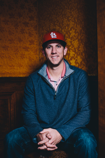 Stephen Piscotty, St. Louis Cardinals // Cardinals Magazine