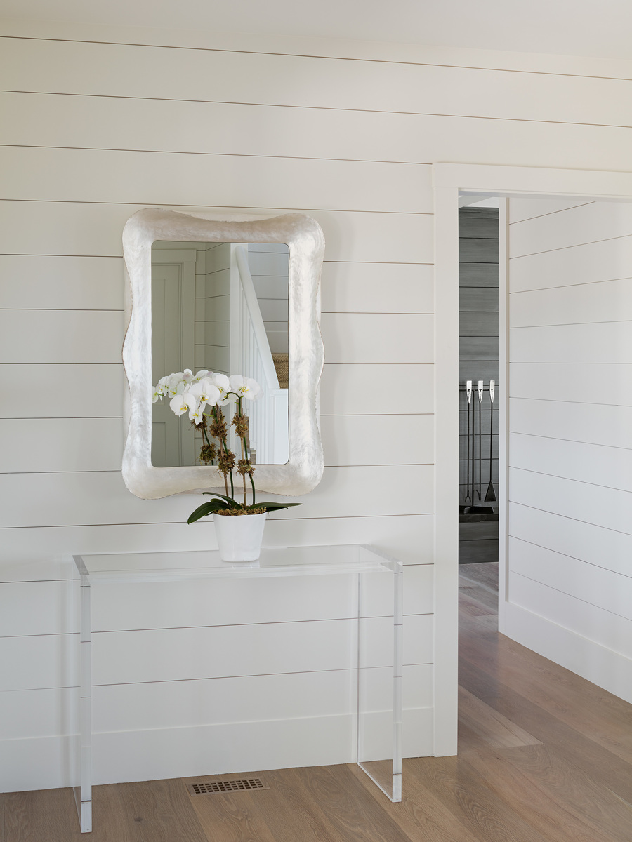 Sophie Metz Design - Nantucket Renovation