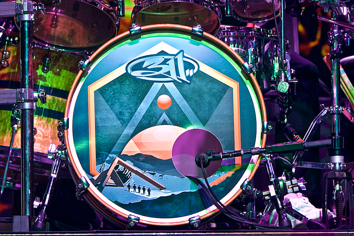 311 The Met Philadelphia, Pa July 19, 2019  DerekBrad.com