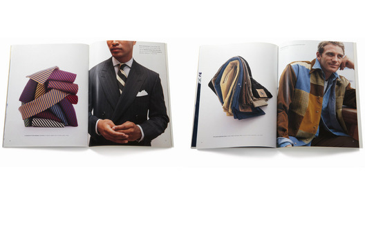 Product Photography AD:Robert Robertson/Derek Witcher   PP:Kurt Lindsay   Fashion Photography AD:Denise Carrillo