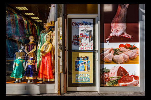 37th Avenue, Jackson Heights
