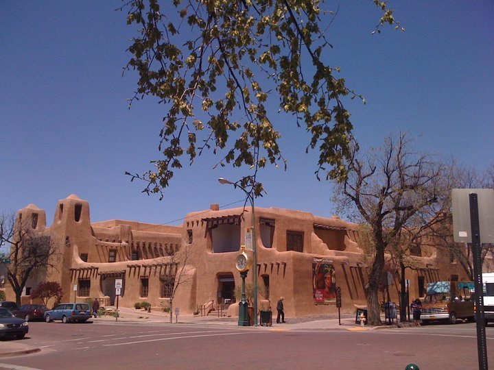 New Mexico Museum of Contemporary Art