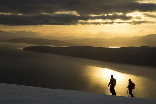Narvik, Norway