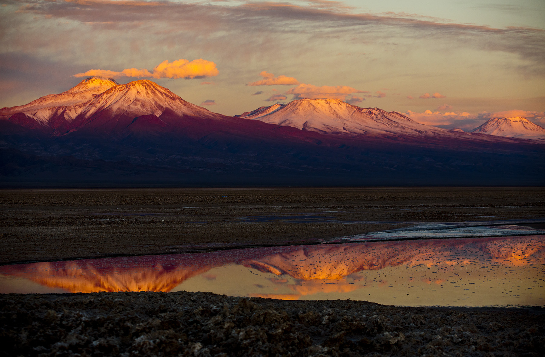 Atacama Desert, Chile