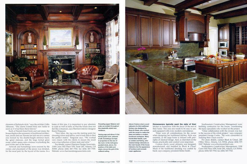 Trends Volume 24 No 1