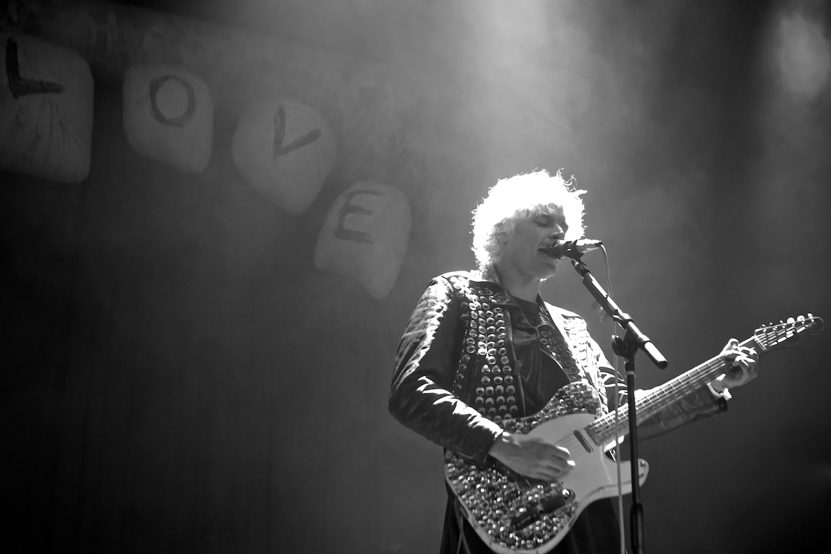 Grouplove Radio 104.5 Birthday Celebration BB&T Pavilion Camden, NJ June 2, 2019  DerekBrad.com