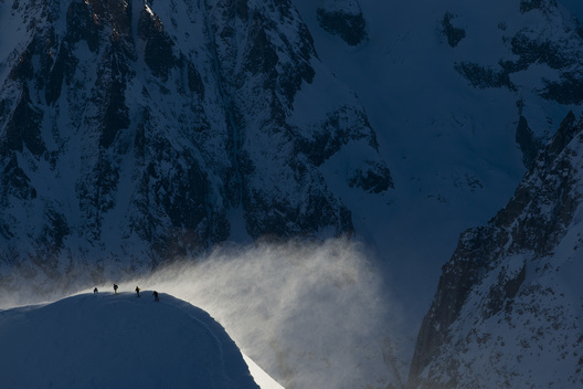 Chamonix, France