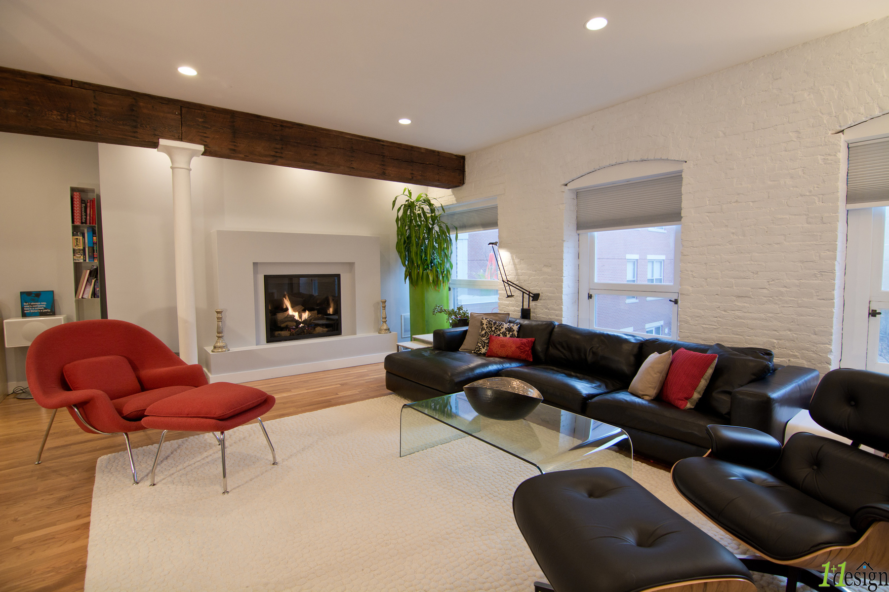 bOSTON LOFT living room & bOSTON LOFT living room | A Hingham based Residential Commercial ...