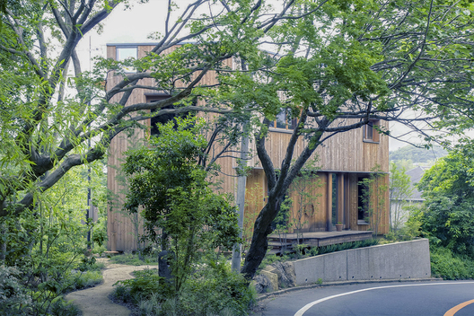 T´s Zero Energy House, Kamakura, Japan
