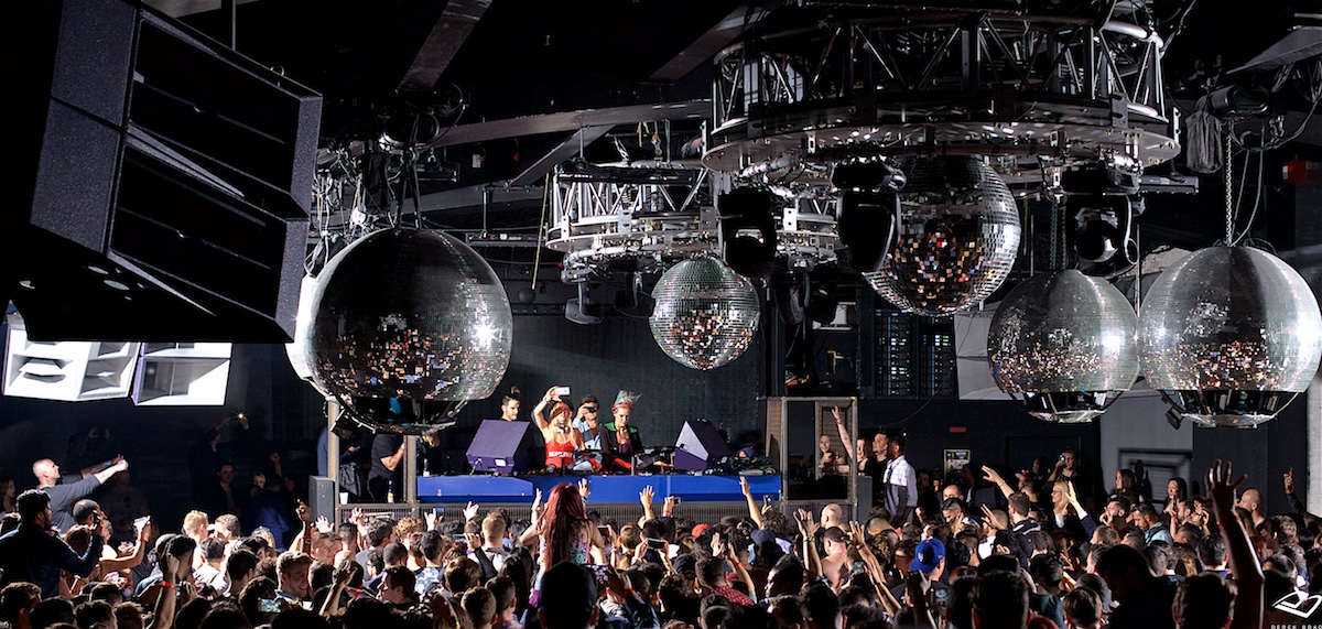 Space Ibiza NY New York, New York May 13, 2016  DerekBrad.com