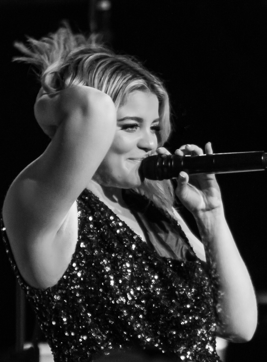 Lauren Alaina That Girl Was Me Tour The Foundry Philadelphia, Pa January 31, 2020  DerekBrad.com