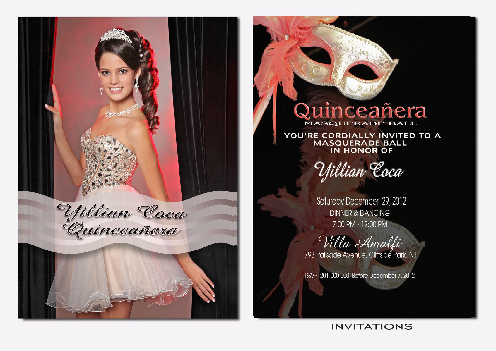 difference between quinceanera and sweet sixteen