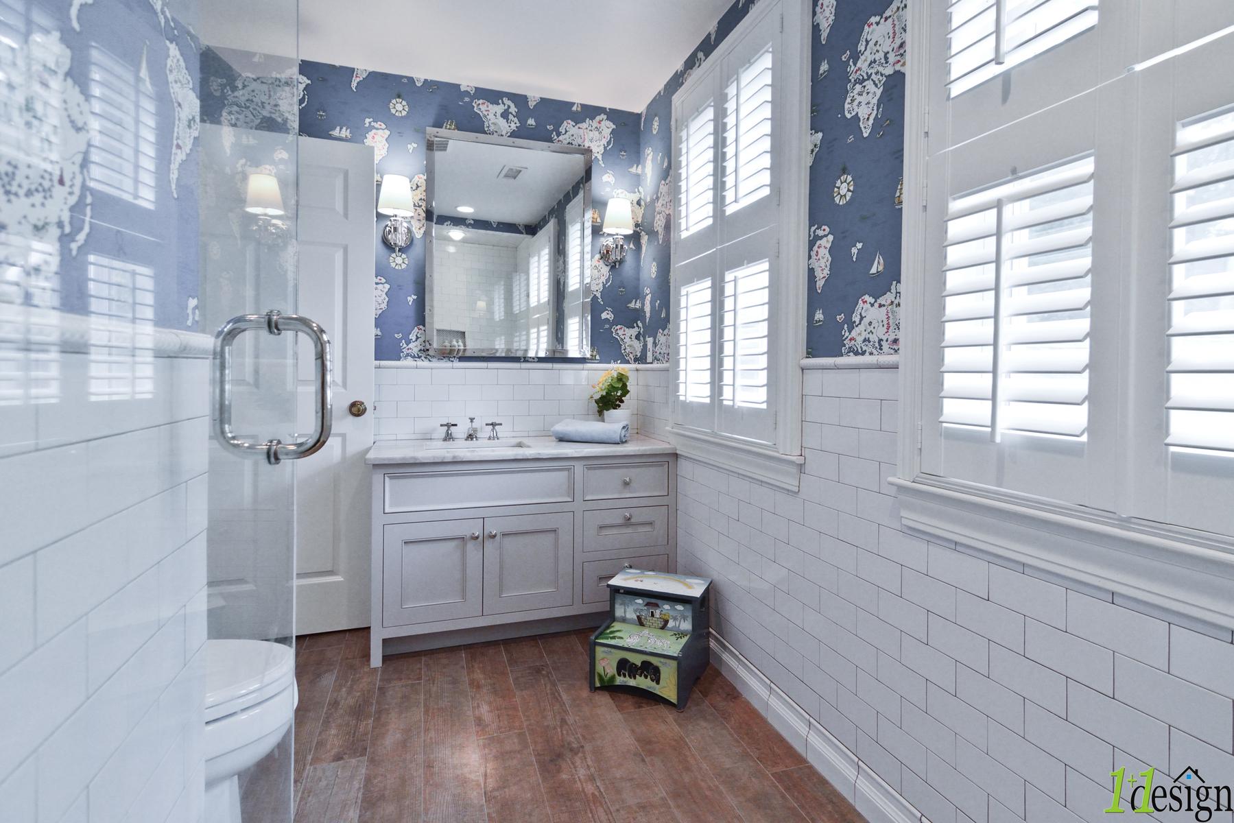 Boys Bath | A Hingham based Residential, Commercial & Interior ...