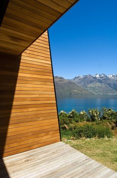 front deck, kerr ritchie architects, queenstown