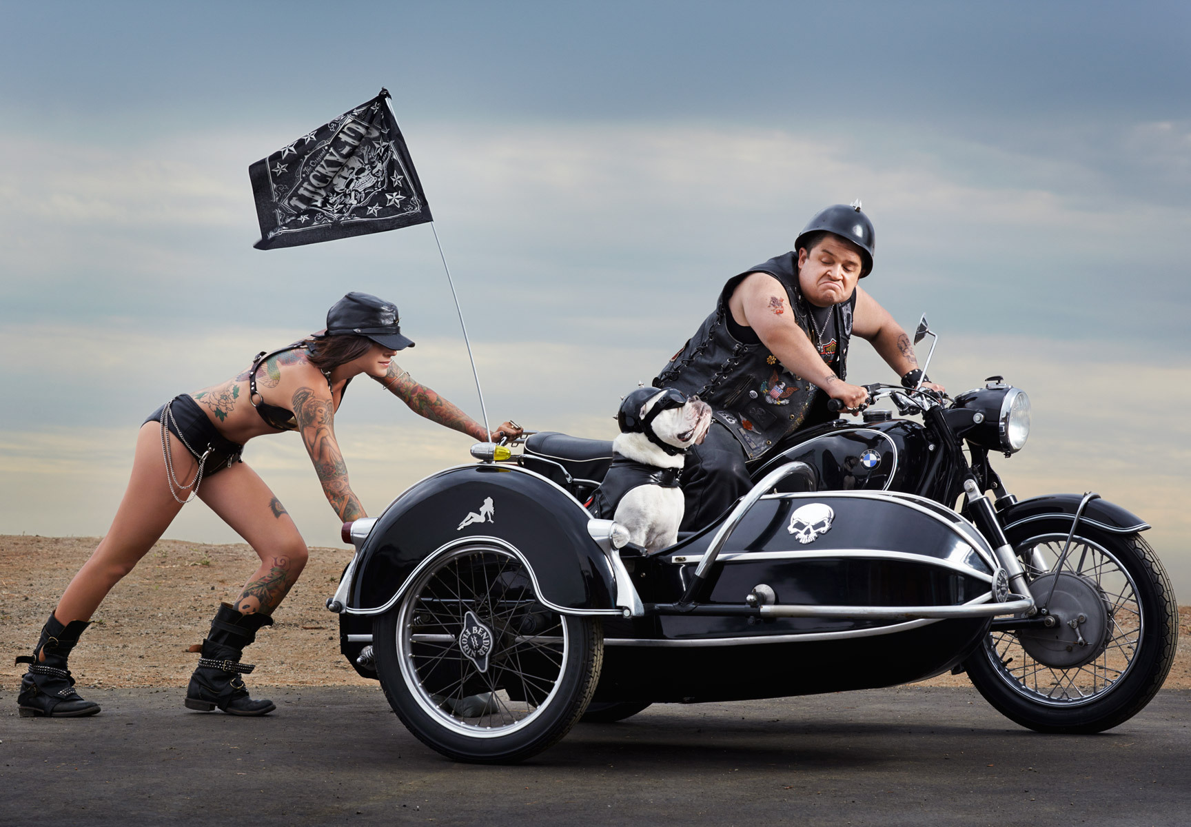 motorcycle comedy pictures  pb-patton-oswalt-01-motorcycle-120-flat.jpg | Gavin Bond Photography
