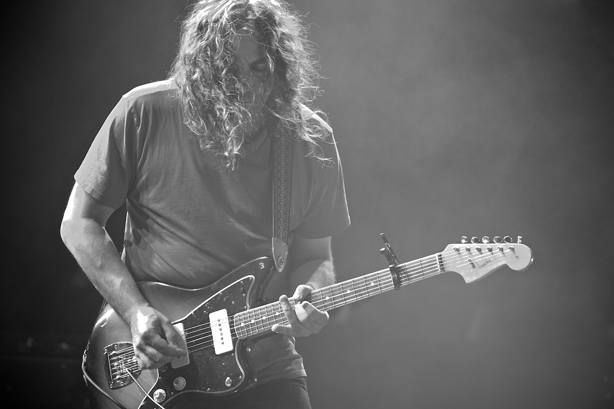 War On Drugs 25 Years of XPoNential Music Festival  BB&T Pavilion Camden, NJ July 28, 2018  DerekBrad.com