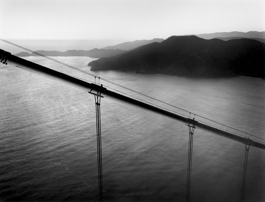 Marin Headlands, Golden Gate