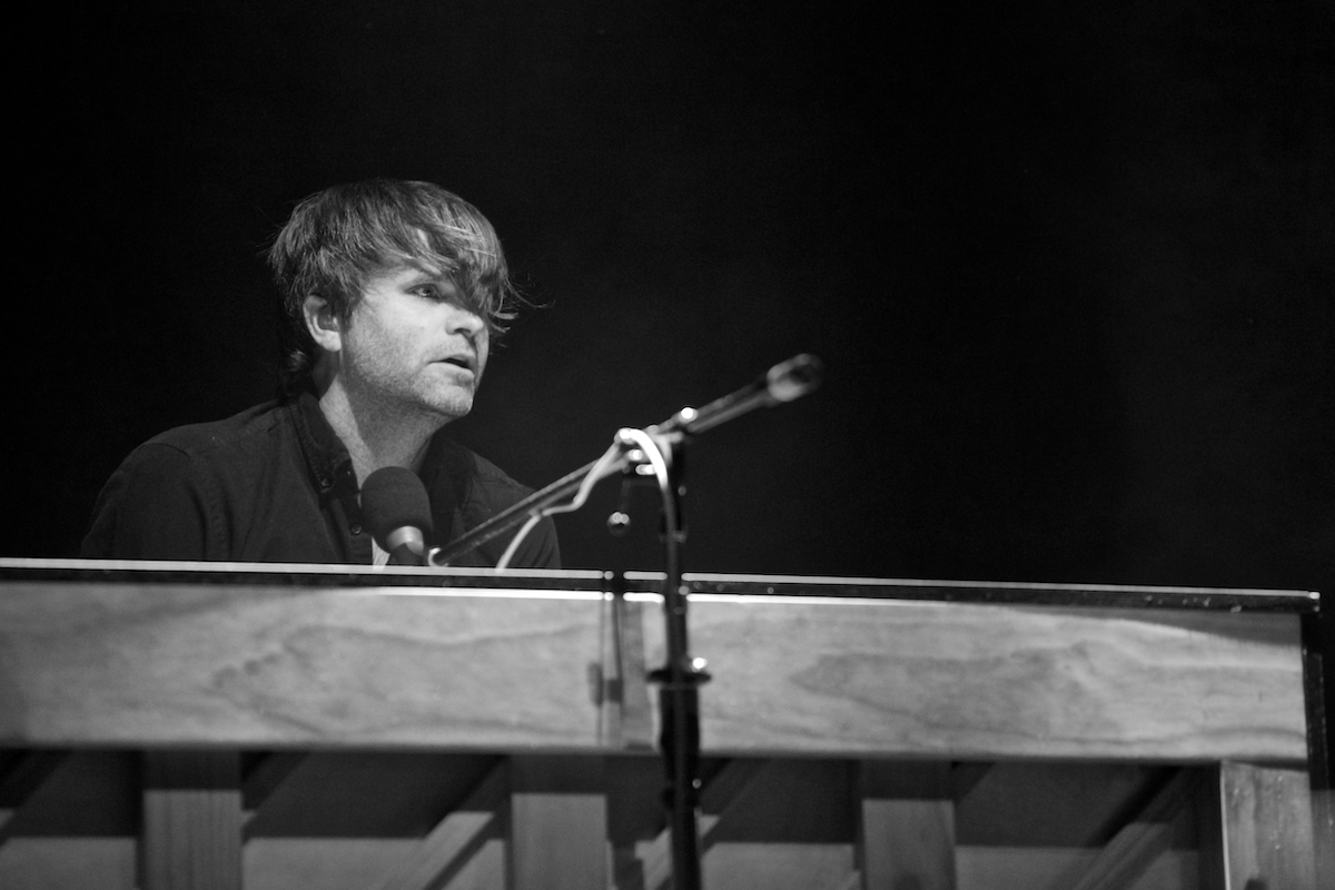 Death Cab For Cutie Radio 104.5 Birthday Celebration BB&T Pavilion Camden, NJ June 2, 2019  DerekBrad.com
