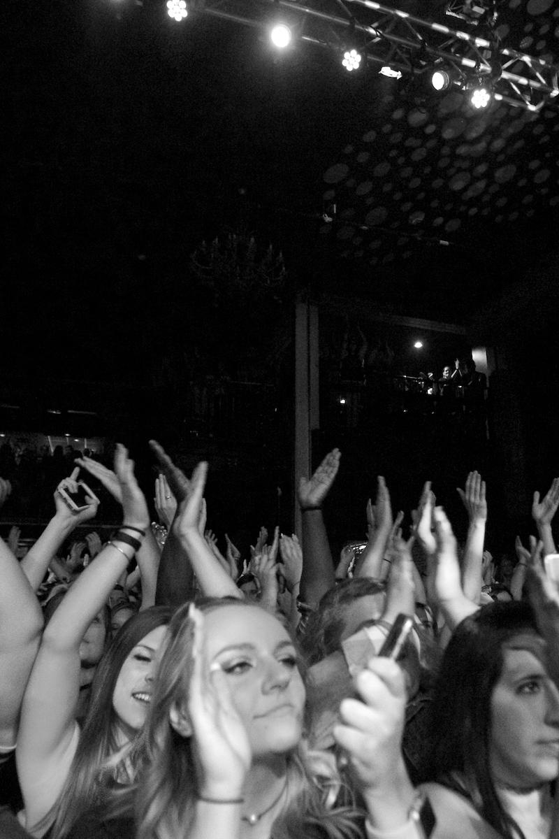 The Maine TLA Philadelphia, Pa May 1, 2017  DerekBrad.com