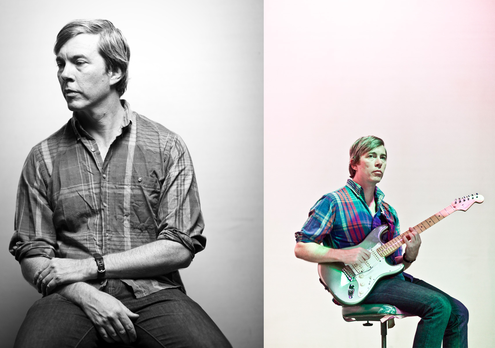 Bill Callahan for Q magazine