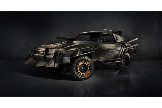 Vega Mad Max / Bud Lammers Photography
